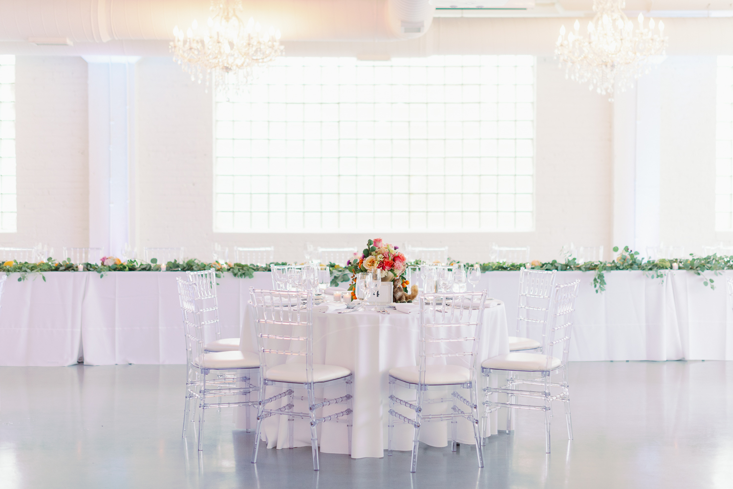 Chicago Loft Wedding Venue