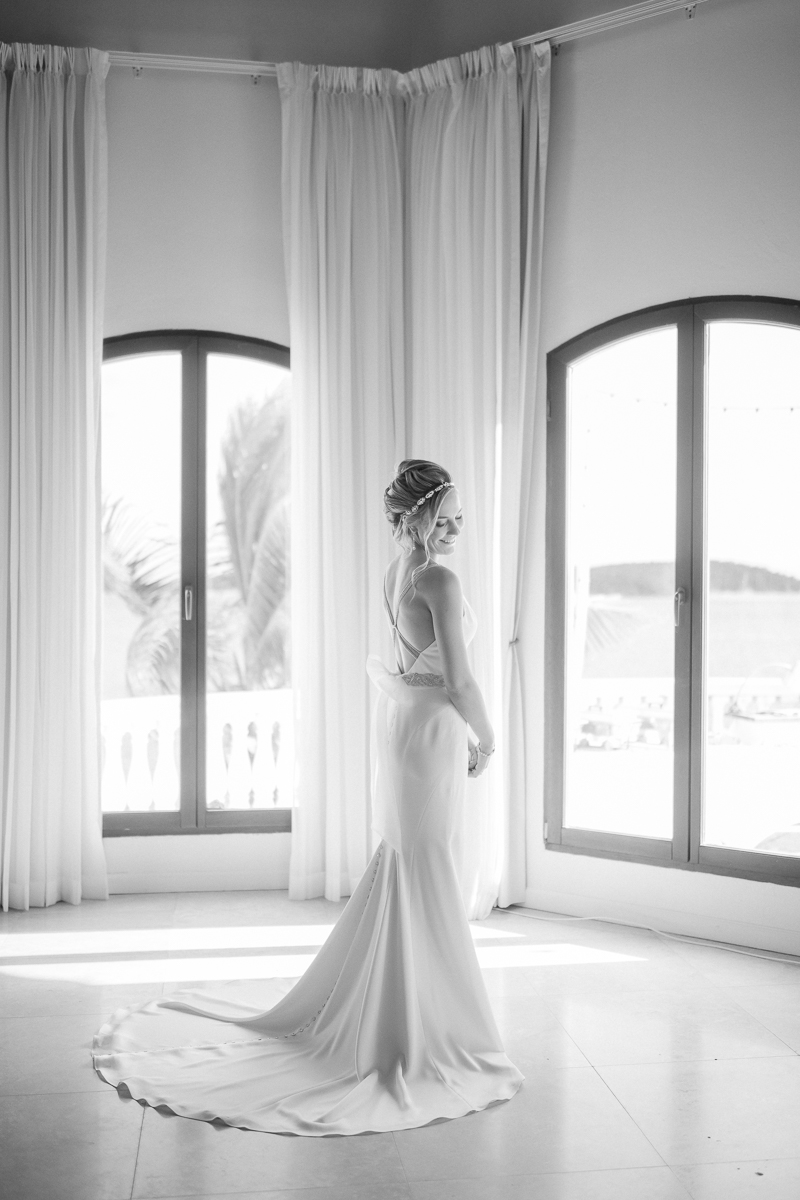 Villa Serenita St Thomas Wedding House Photos – Brittany Bekas-38