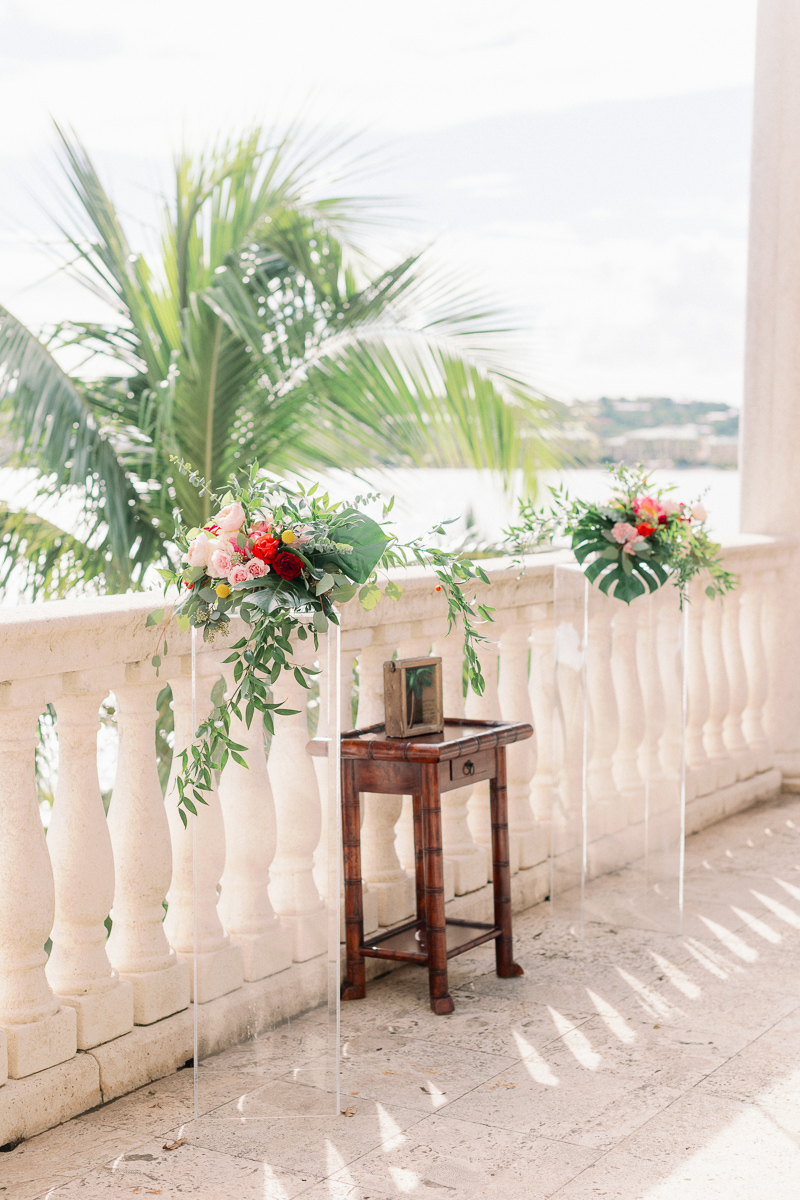 Villa Serenita St Thomas Wedding House Photos – Brittany Bekas-50