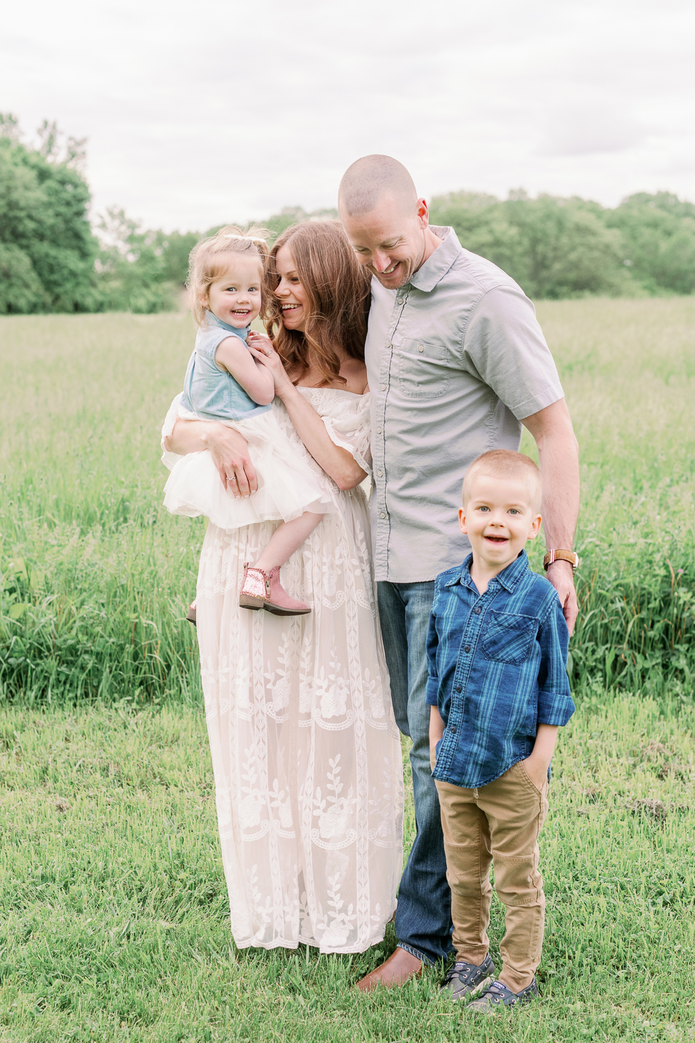 Chicago Naples Lifestyle Family Photographer – St James Farm Family Photos-22