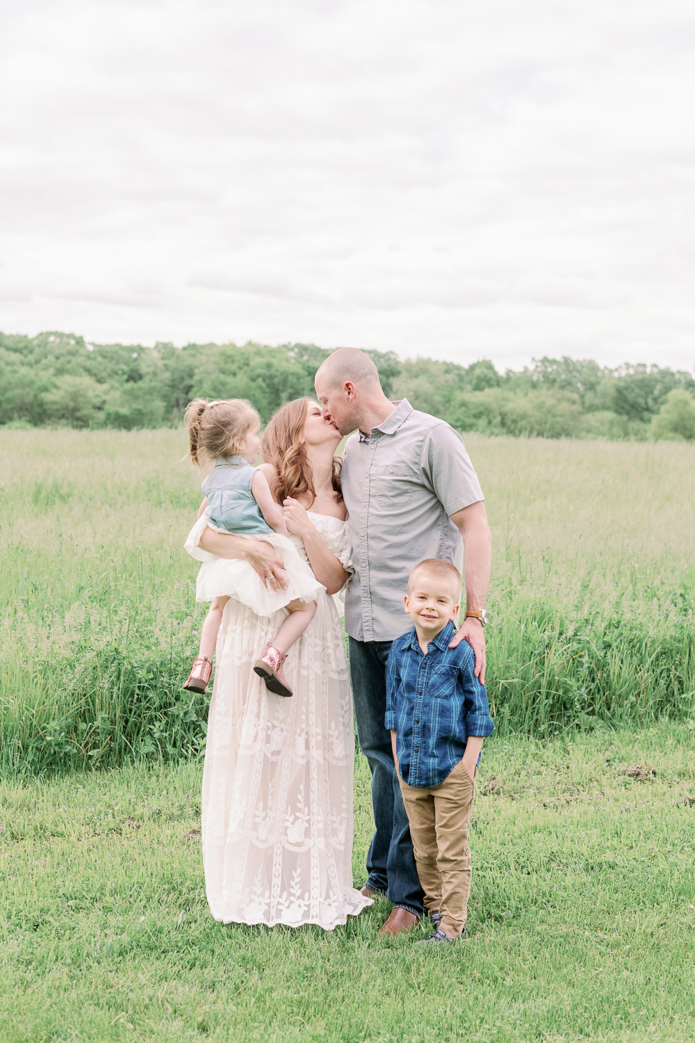 Chicago Naples Lifestyle Family Photographer – St James Farm Family Photos-23
