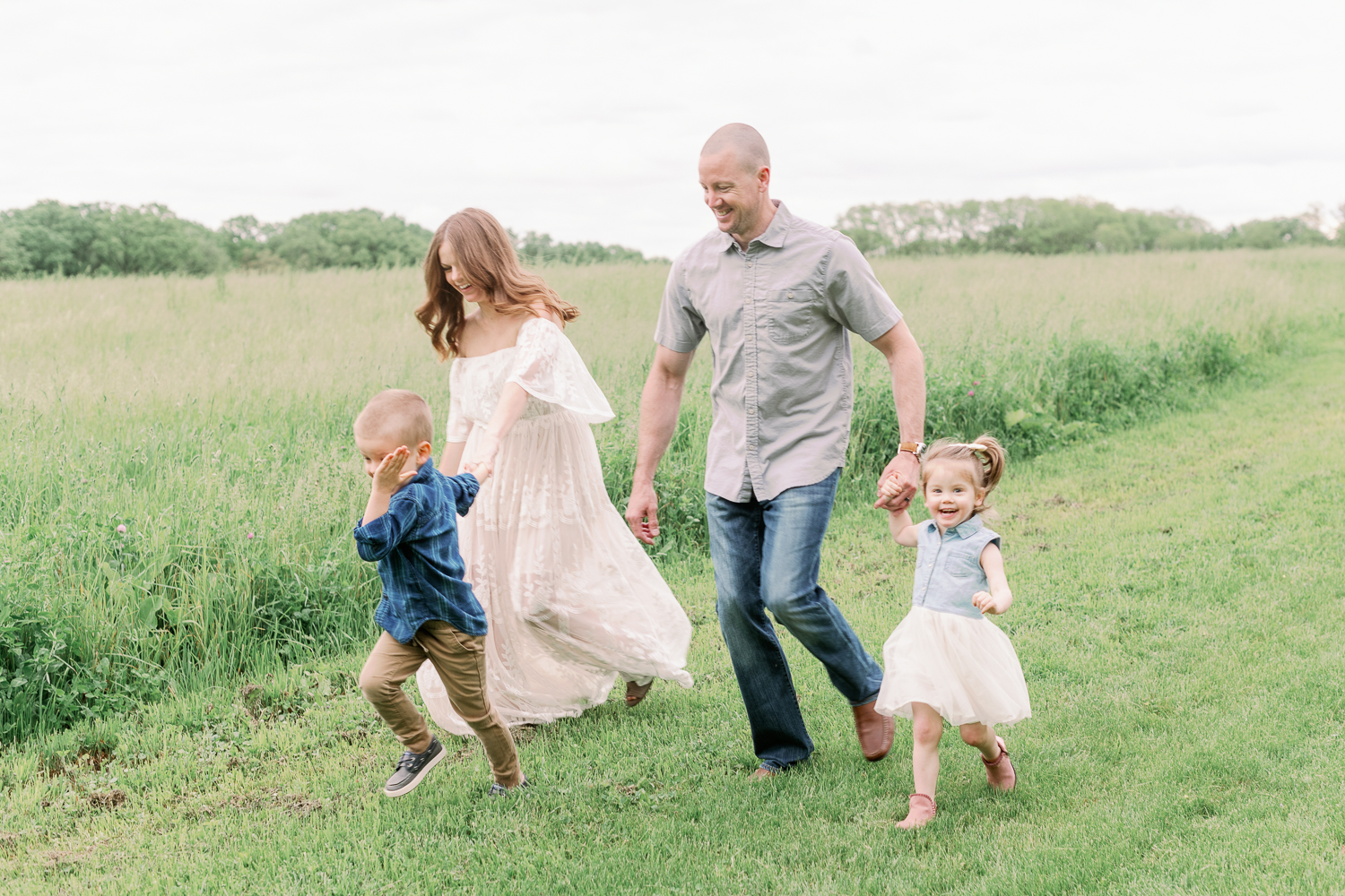 Chicago Naples Lifestyle Family Photographer – St James Farm Family Photos-26