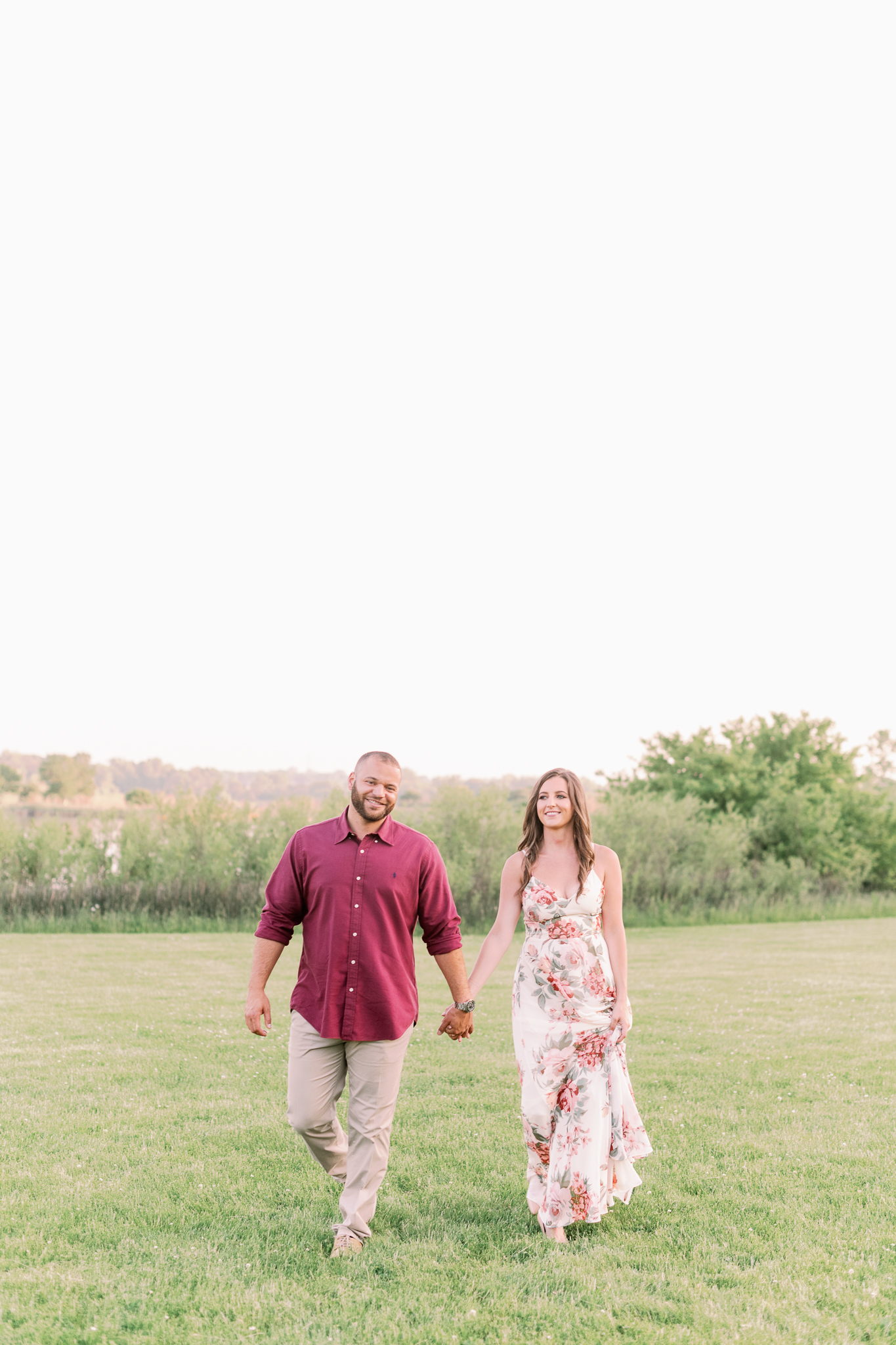 Chicago + Naples Florida Fine Art Engagement Photographer-33