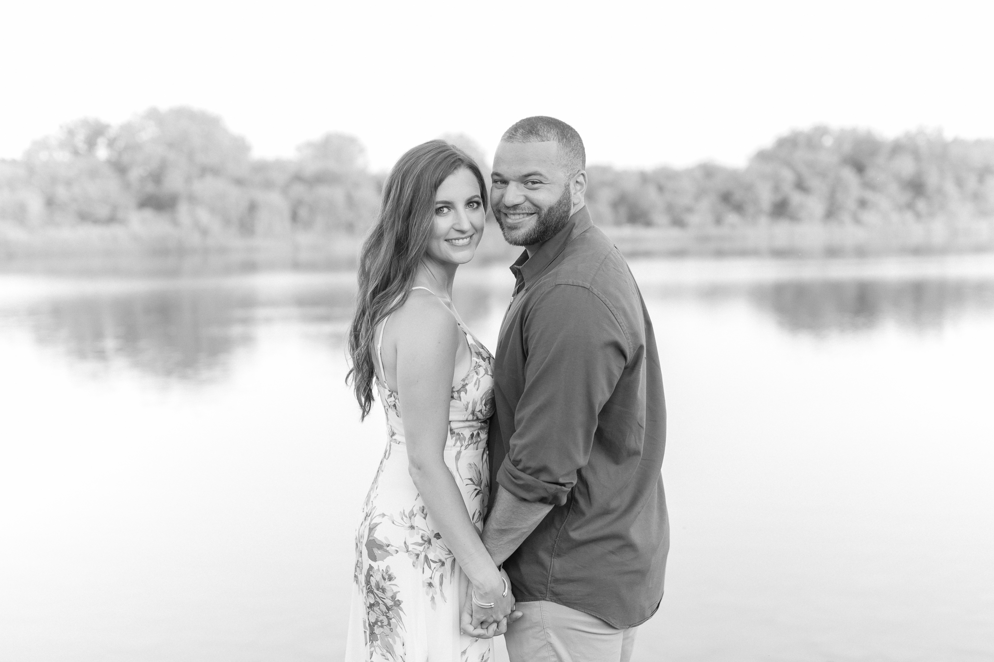 Chicago + Naples Florida Fine Art Engagement Photographer-41