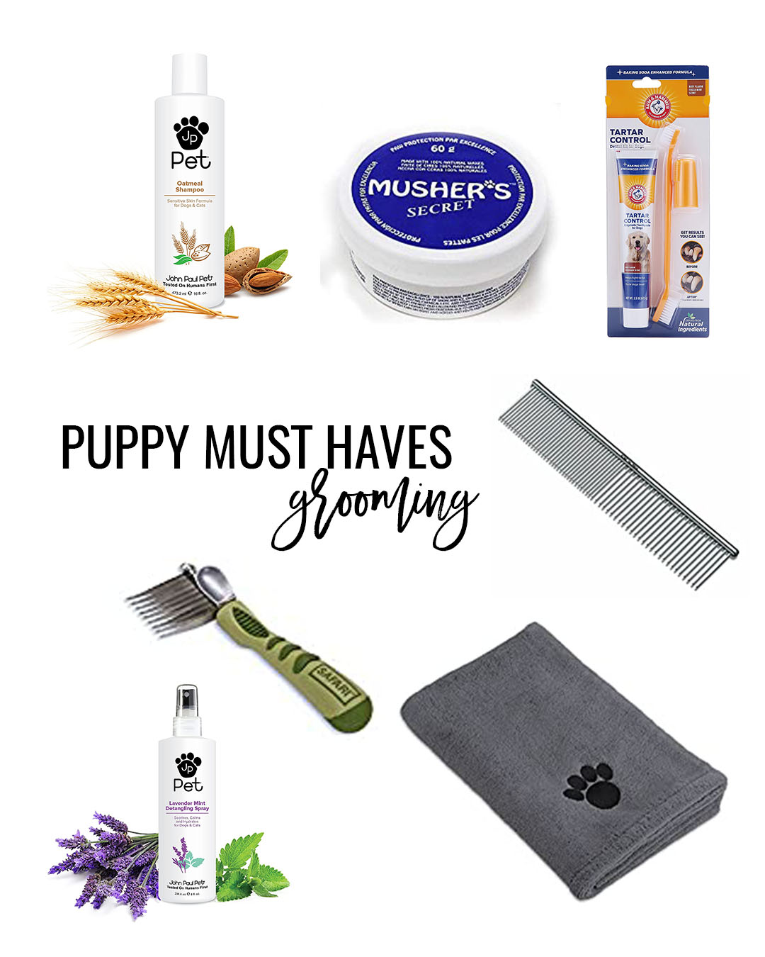 goldendoodle must haves – what you need for your doodle puppy puppy must haves grooming