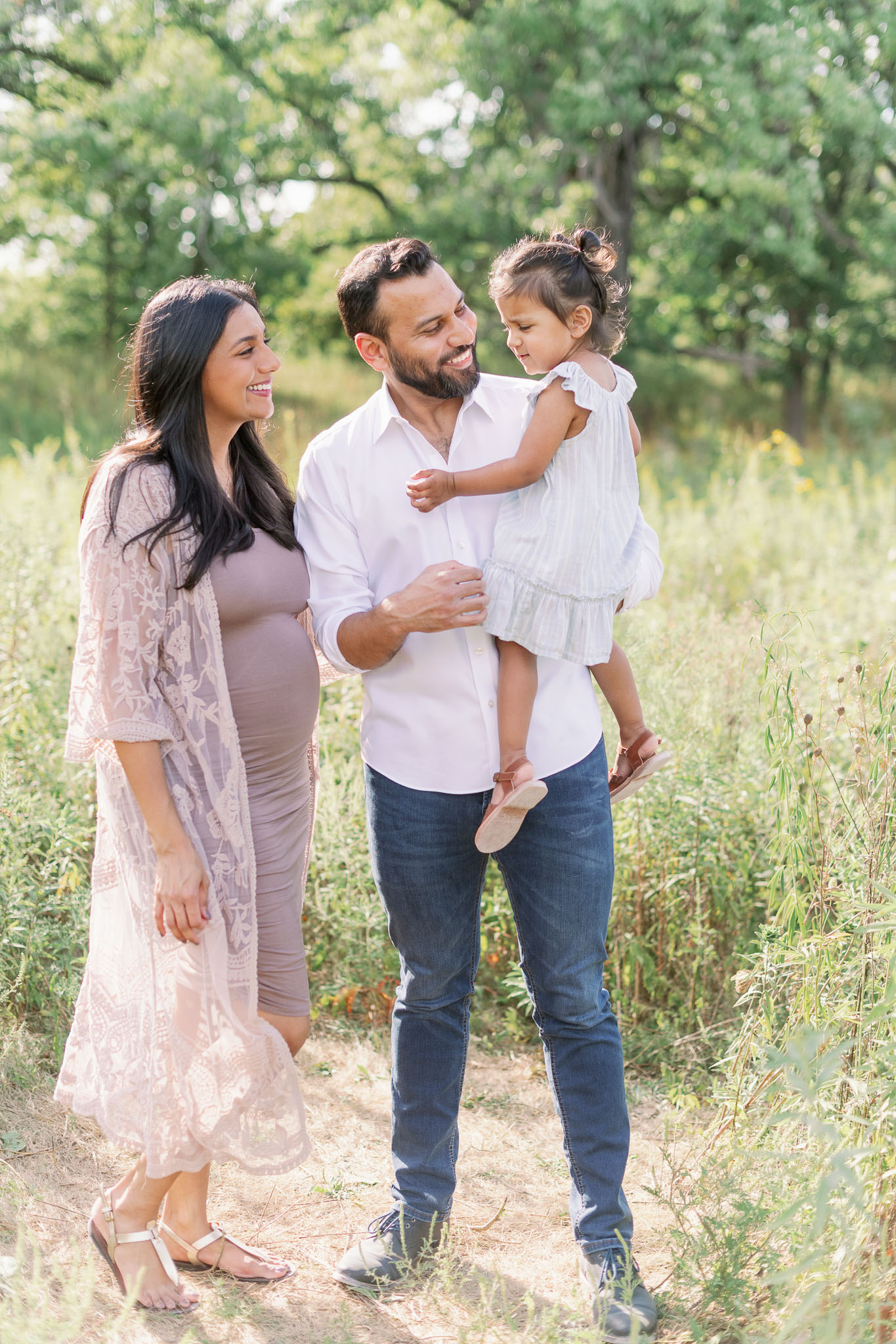 Chicago Naples Lifestyle Family Photographer – Oakbrook Mayslake Forest Preserve-15