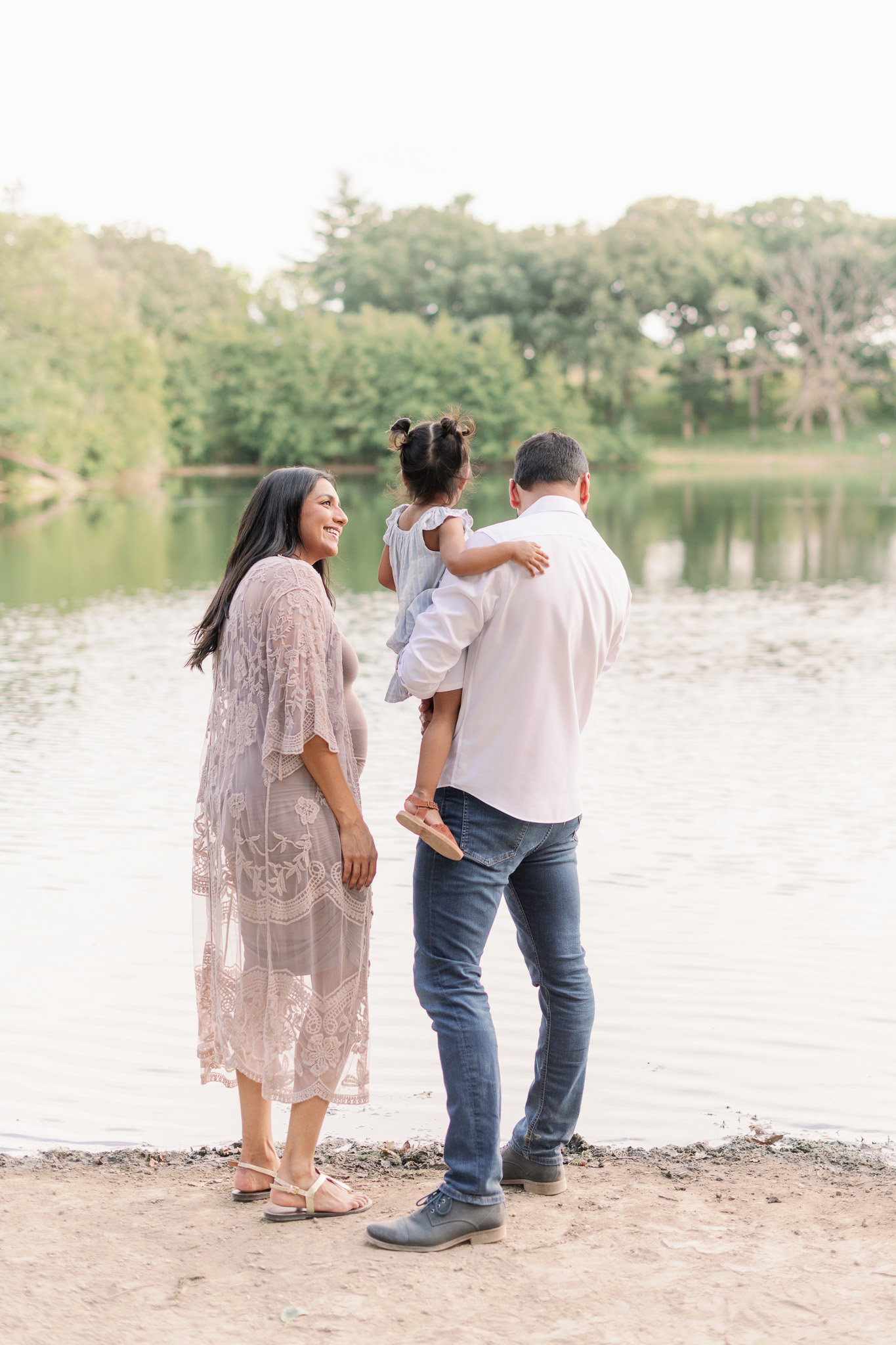 Chicago Naples Lifestyle Family Photographer – Oakbrook Mayslake Forest Preserve-21