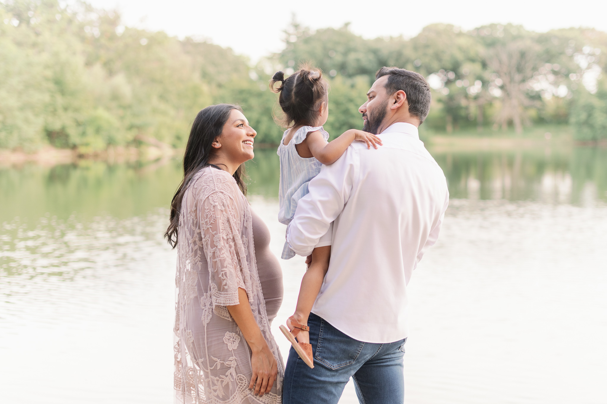 Chicago Naples Lifestyle Family Photographer – Oakbrook Mayslake Forest Preserve-22
