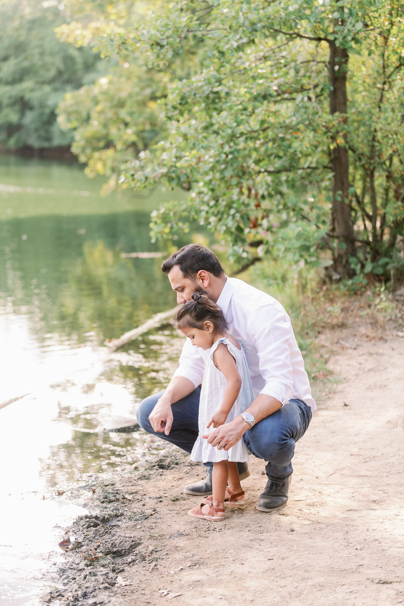 Chicago Naples Lifestyle Family Photographer – Oakbrook Mayslake Forest Preserve-23