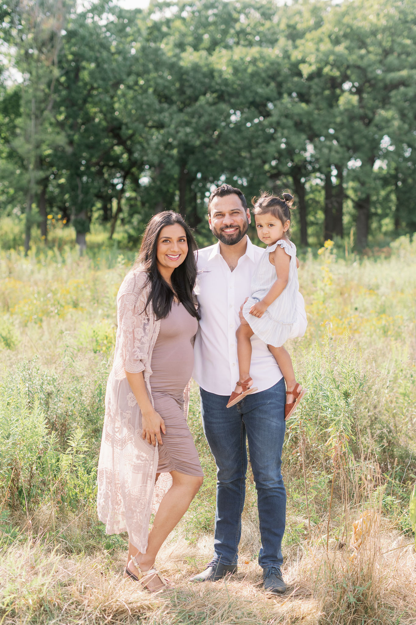 Chicago Naples Lifestyle Family Photographer – Oakbrook Mayslake Forest Preserve-3