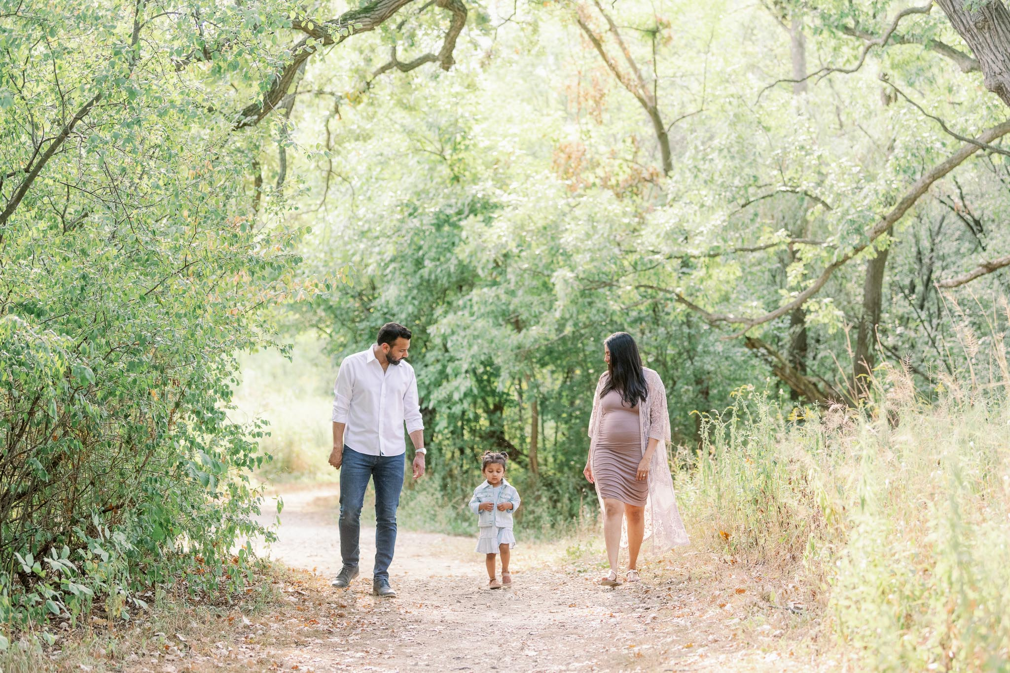 Chicago Naples Lifestyle Family Photographer – Oakbrook Mayslake Forest Preserve-31