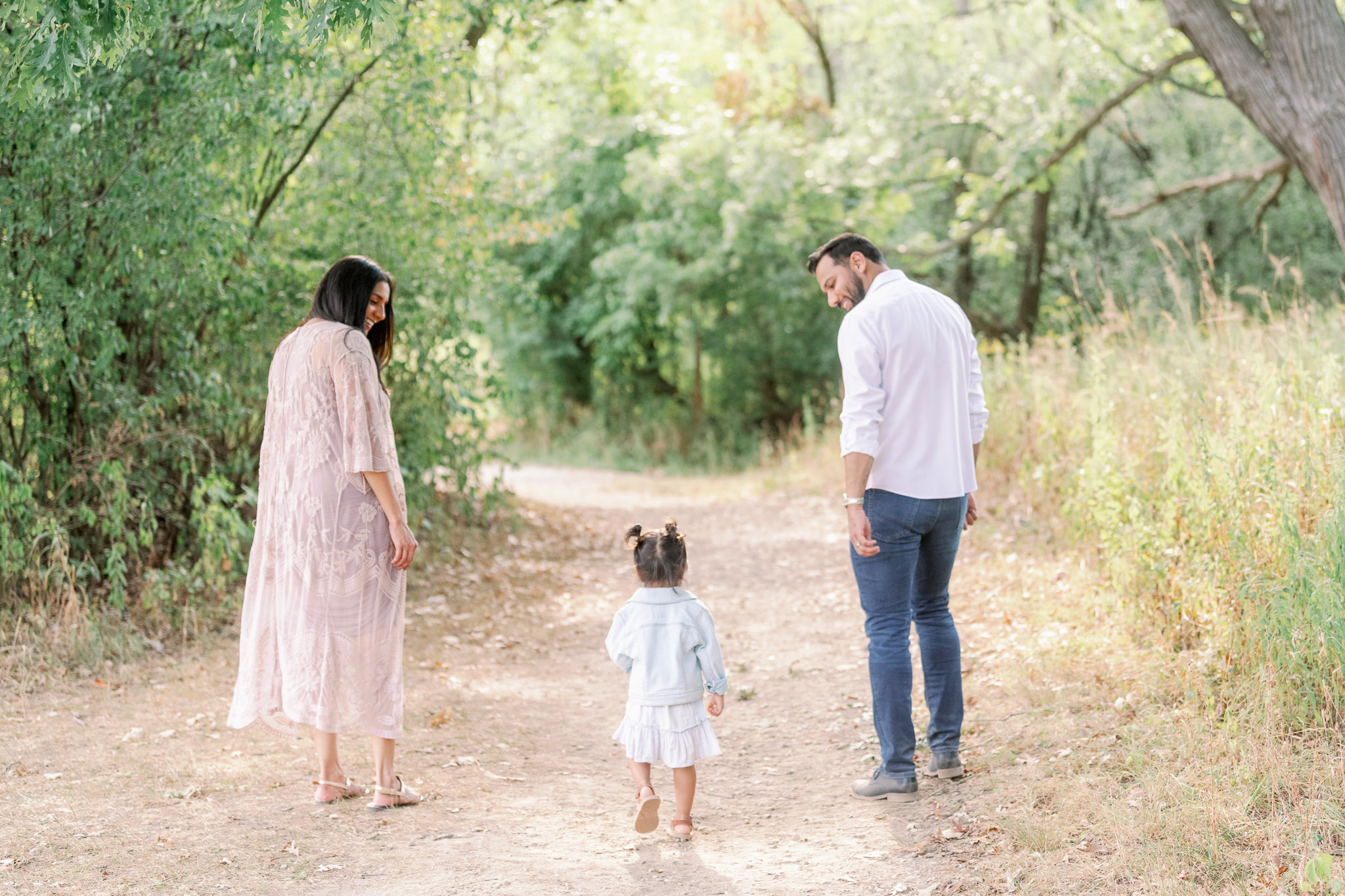 Chicago Naples Lifestyle Family Photographer – Oakbrook Mayslake Forest Preserve-33