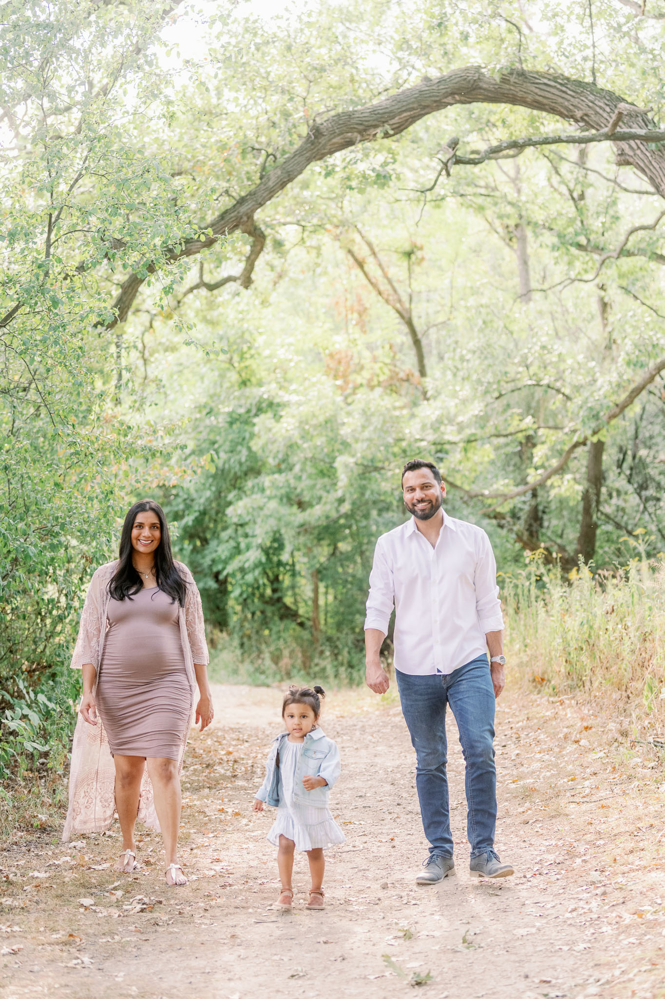 Chicago Naples Lifestyle Family Photographer – Oakbrook Mayslake Forest Preserve-34