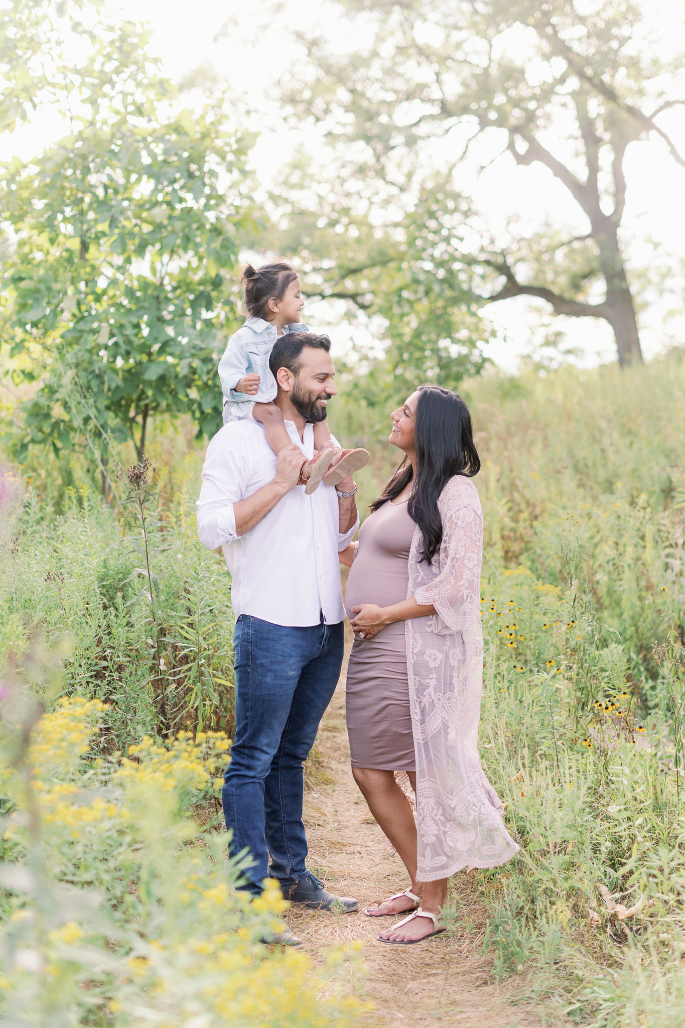Chicago Naples Lifestyle Family Photographer – Oakbrook Mayslake Forest Preserve-41