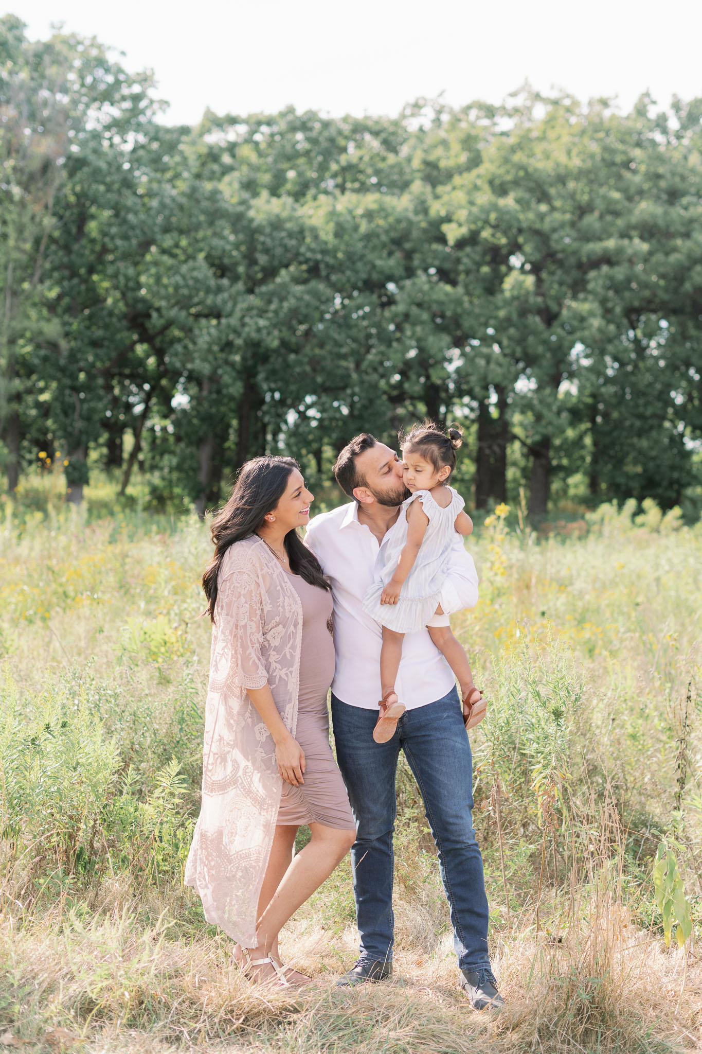 Chicago Naples Lifestyle Family Photographer – Oakbrook Mayslake Forest Preserve-7