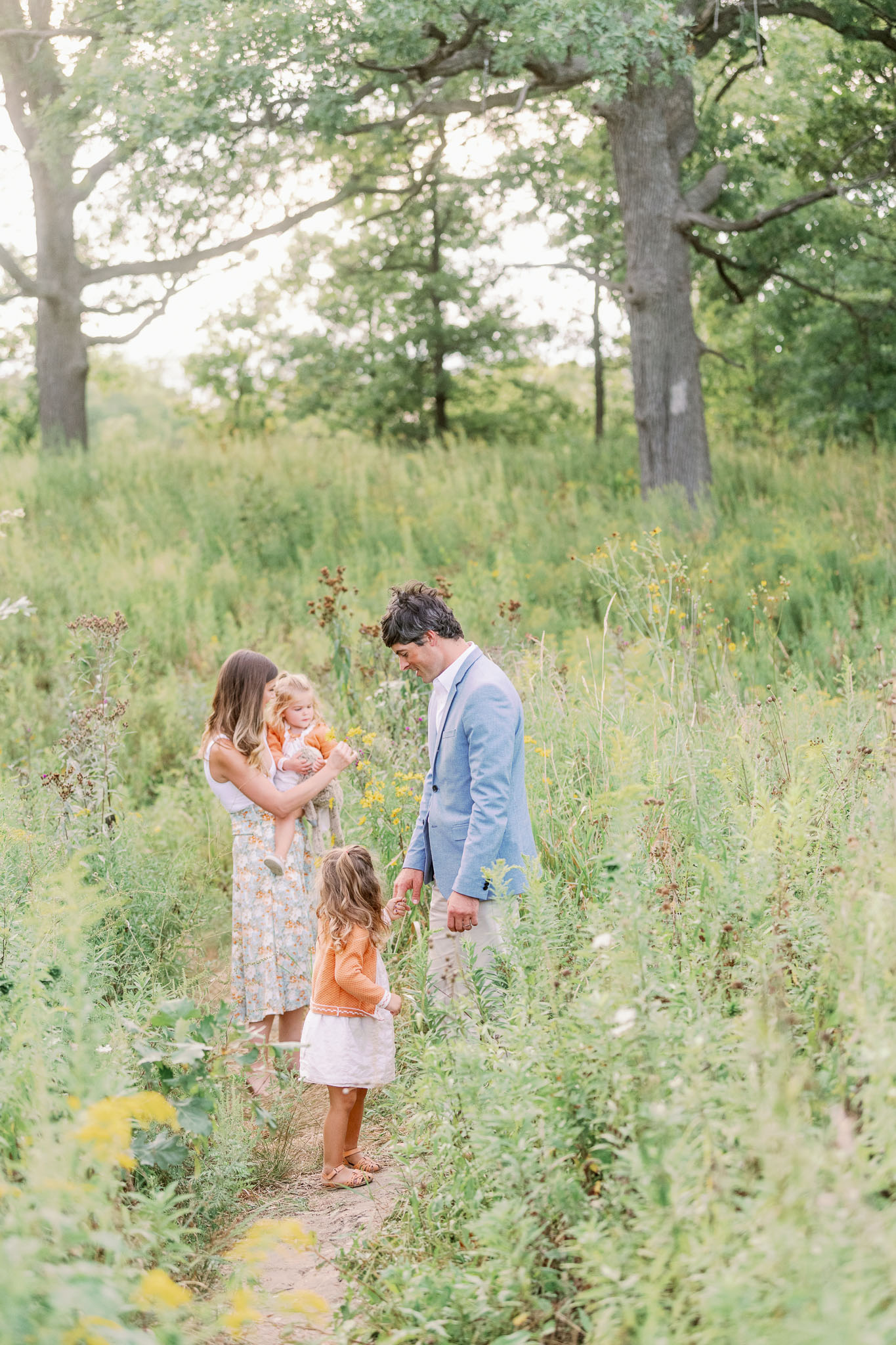 Light and Airy Chicago Naples Lifestyle Family Photographer – Mayslake Forest Preserve Family Photos-55