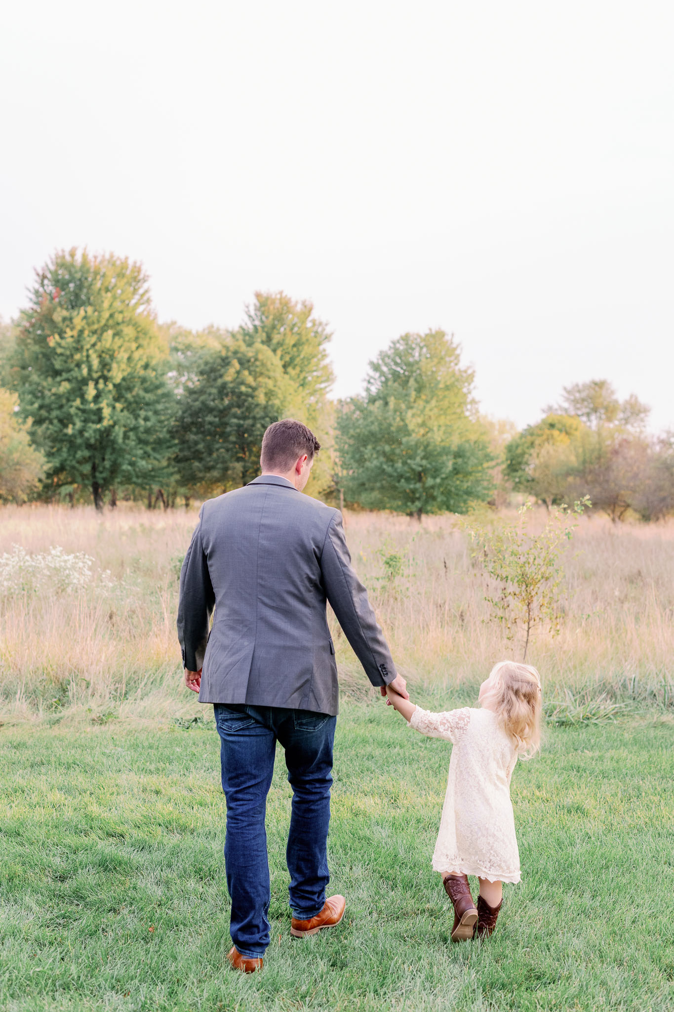 Chicago Lifestyle Family Photographer – St Charles Fall Family Photos-17