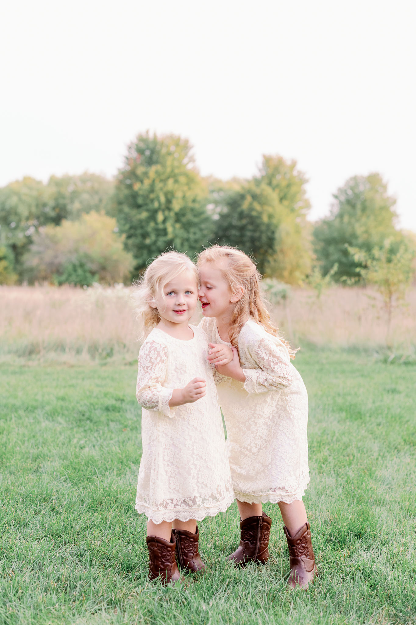 Chicago Lifestyle Family Photographer – St Charles Fall Family Photos-22