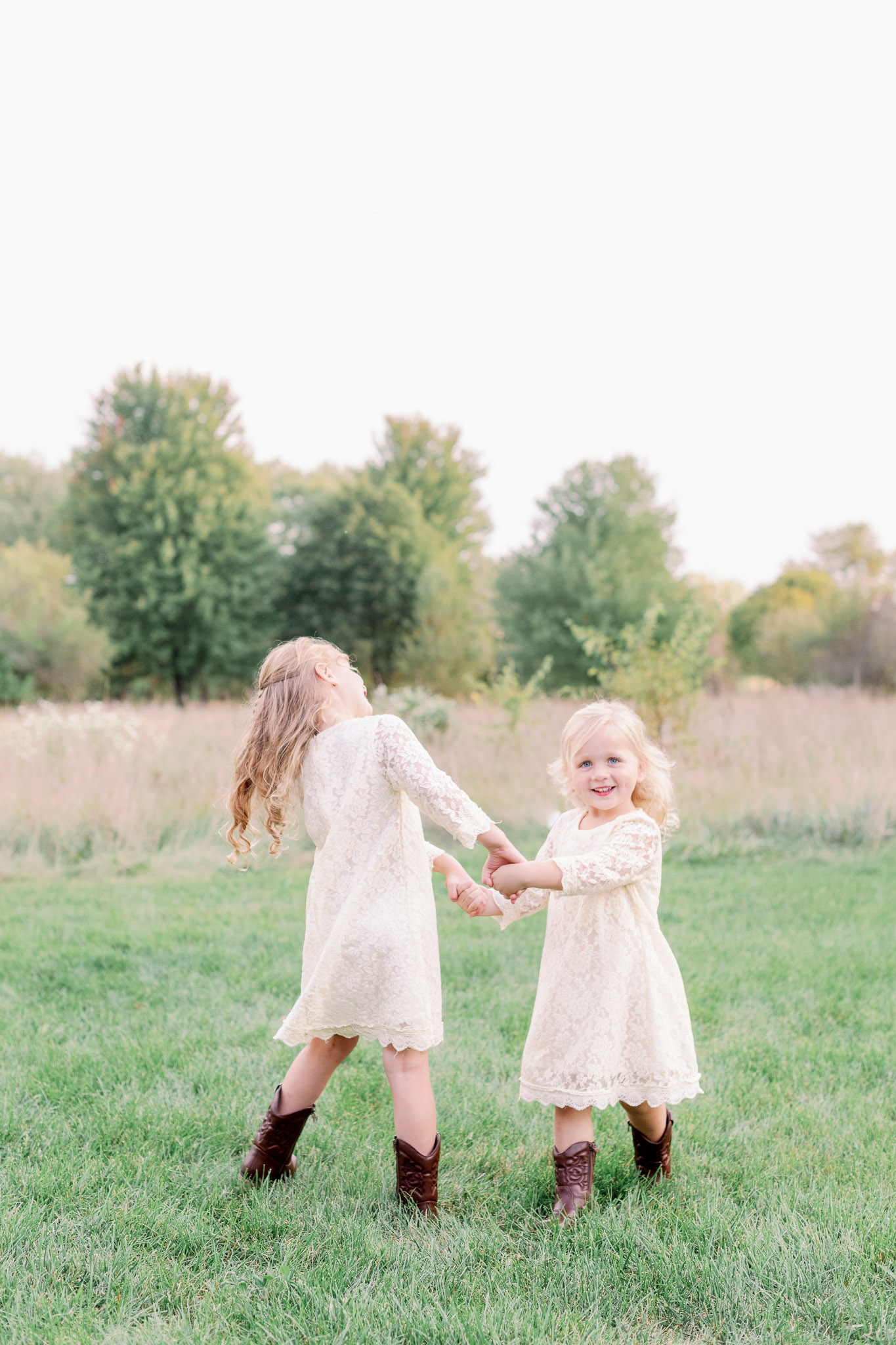 Chicago Lifestyle Family Photographer – St Charles Fall Family Photos-23