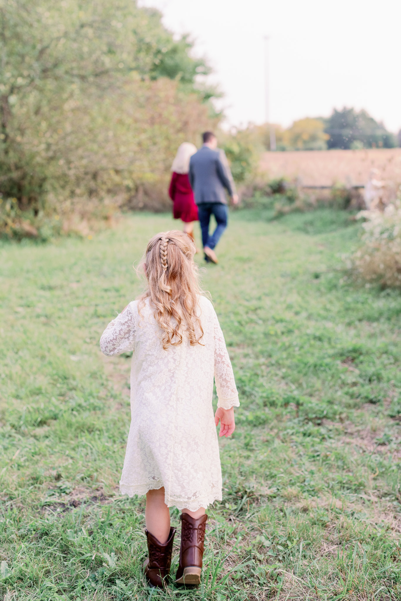 Chicago Lifestyle Family Photographer – St Charles Fall Family Photos-30