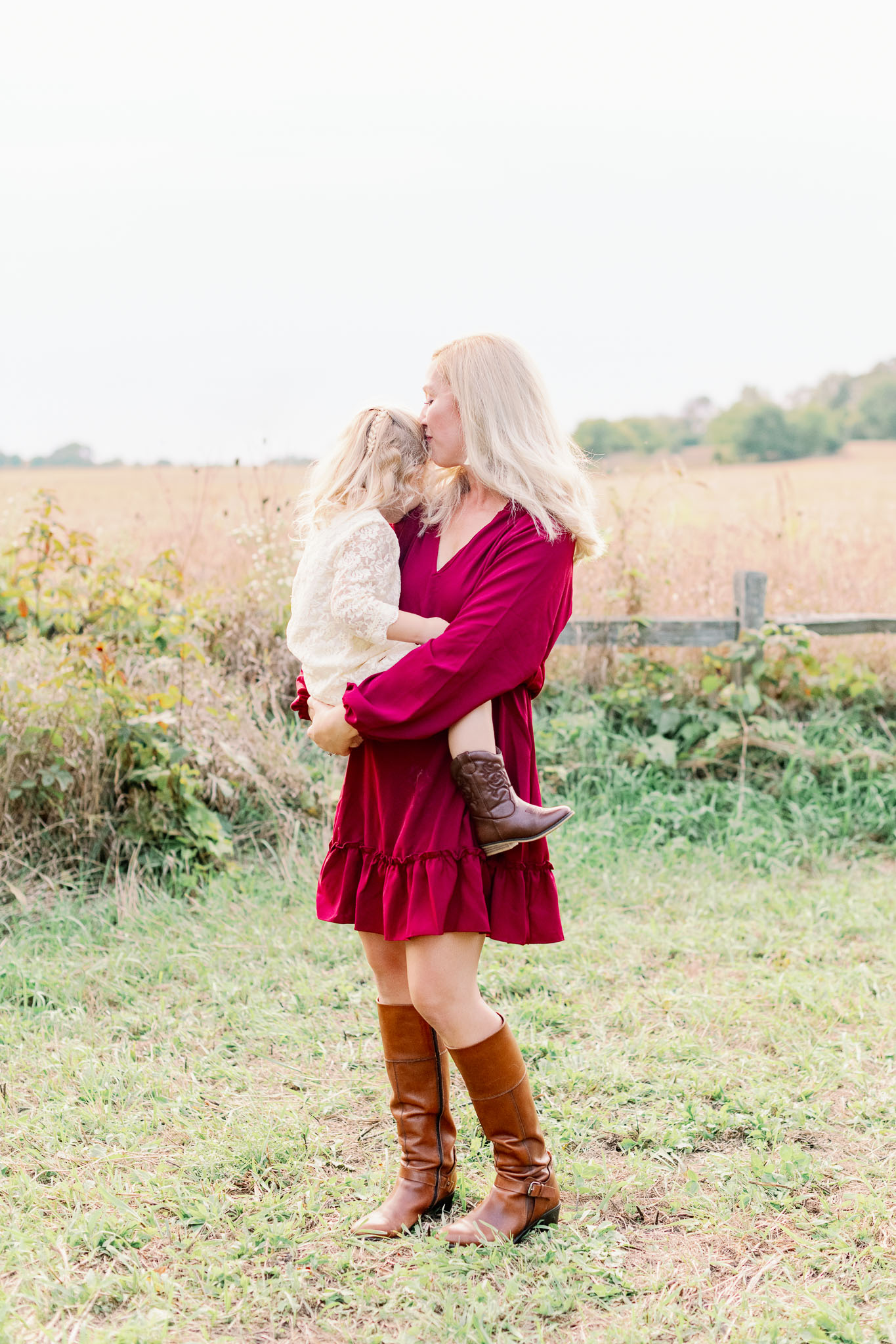 Chicago Lifestyle Family Photographer – St Charles Fall Family Photos-41
