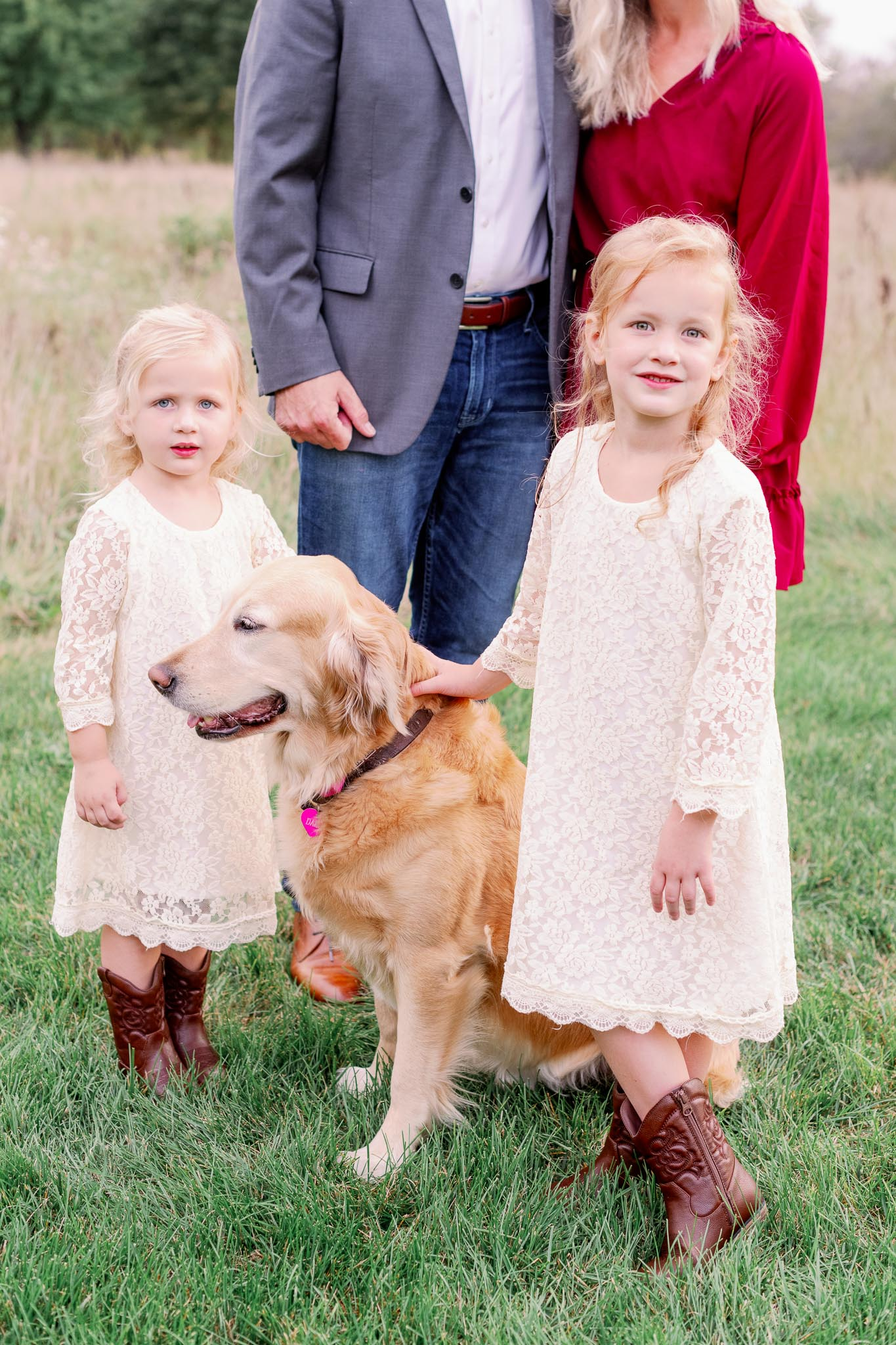 Chicago Lifestyle Family Photographer – St Charles Fall Family Photos-9