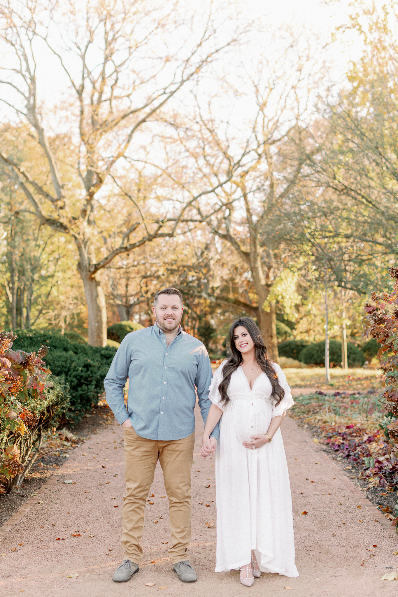 Chicago Southwest Florida Fine Art Maternity Family Photographer | Cantigny Maternity Photos -27