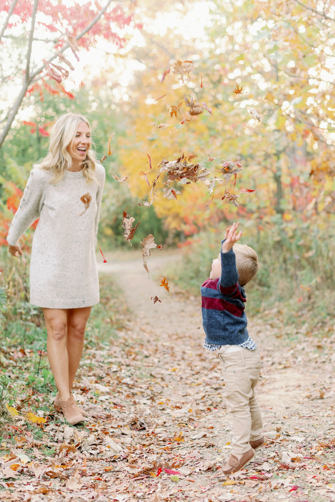 Hinsdale Lifestyle Family Photographer – Fine Art Chicago Family Photographer – Mayslake Forest Preserve-26