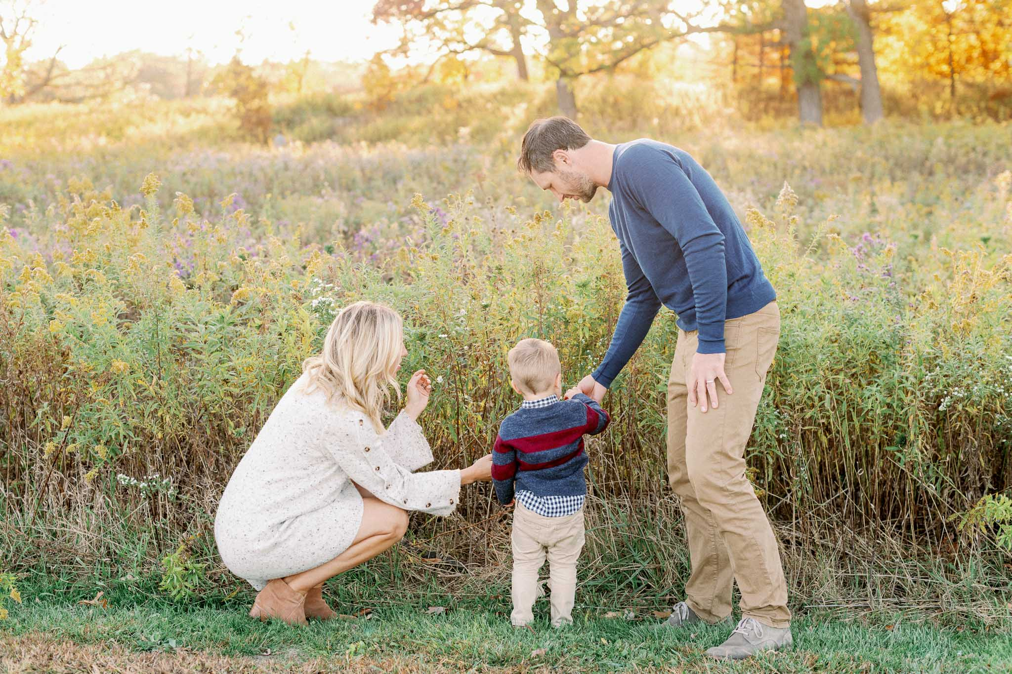 Hinsdale Lifestyle Family Photographer – Fine Art Chicago Family Photographer – Mayslake Forest Preserve-3