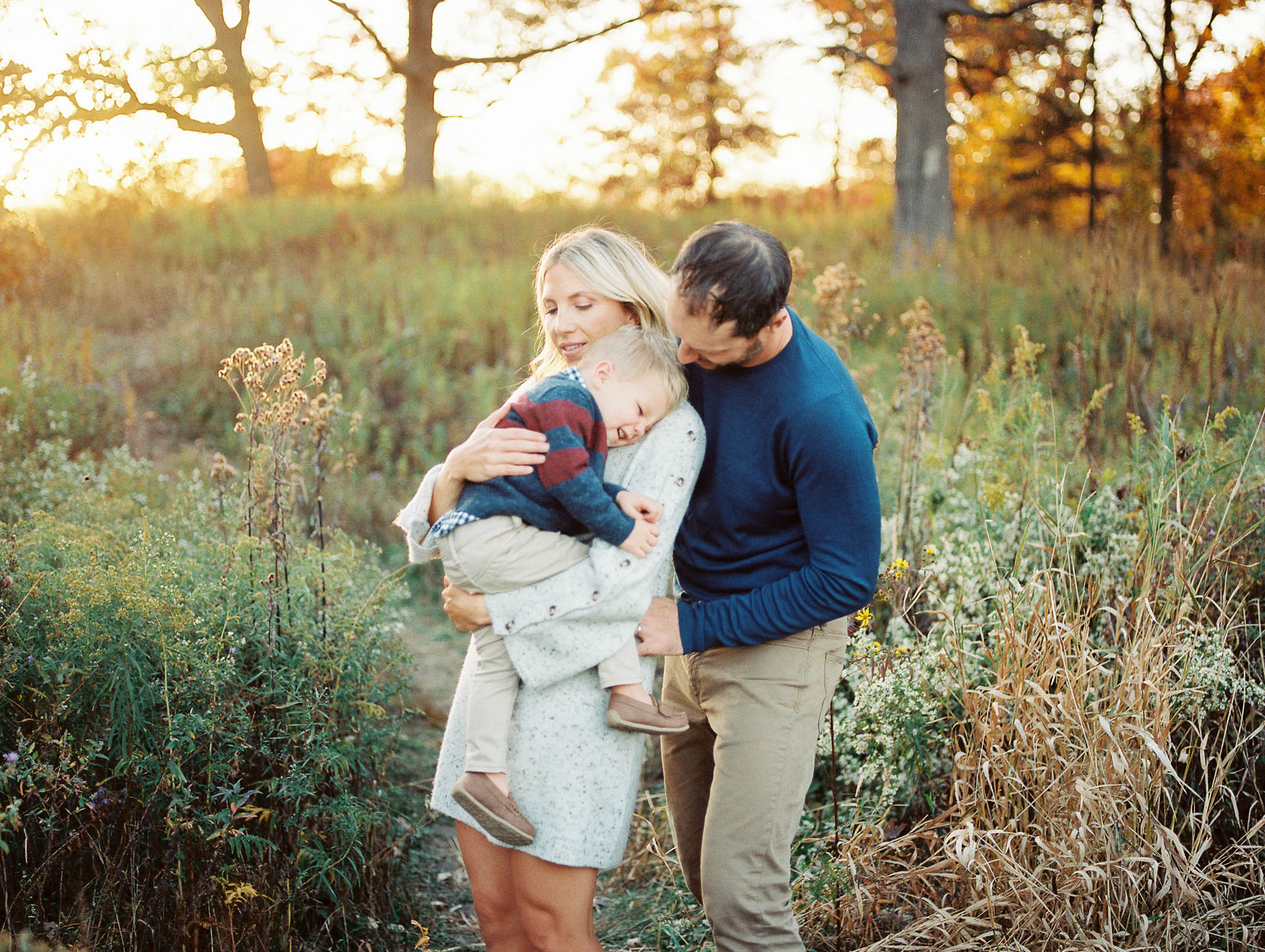 Hinsdale Lifestyle Family Photographer – Fine Art Chicago Family Photographer – Mayslake Forest Preserve-35