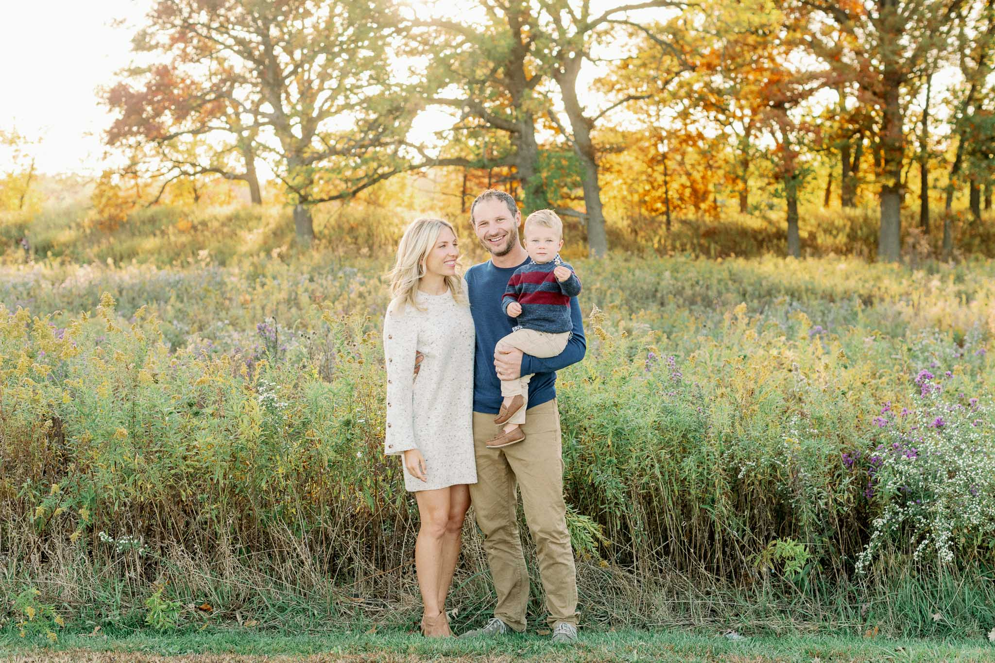 Hinsdale Lifestyle Family Photographer – Fine Art Chicago Family Photographer – Mayslake Forest Preserve-5
