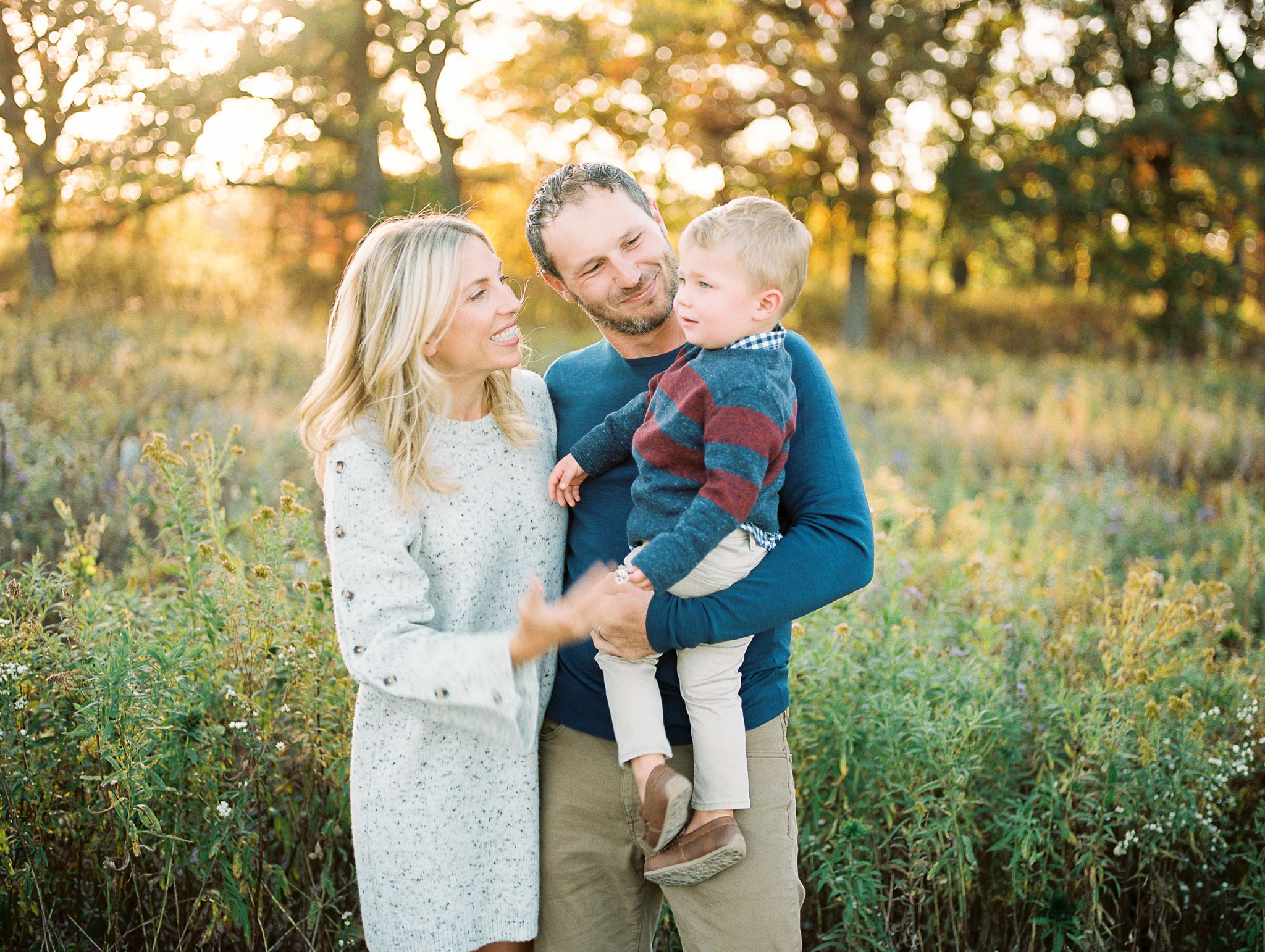 Hinsdale Lifestyle Family Photographer – Fine Art Chicago Family Photographer – Mayslake Forest Preserve-7